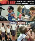 Parents Guide to the Military