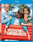 Weekend at the Ginsbergs