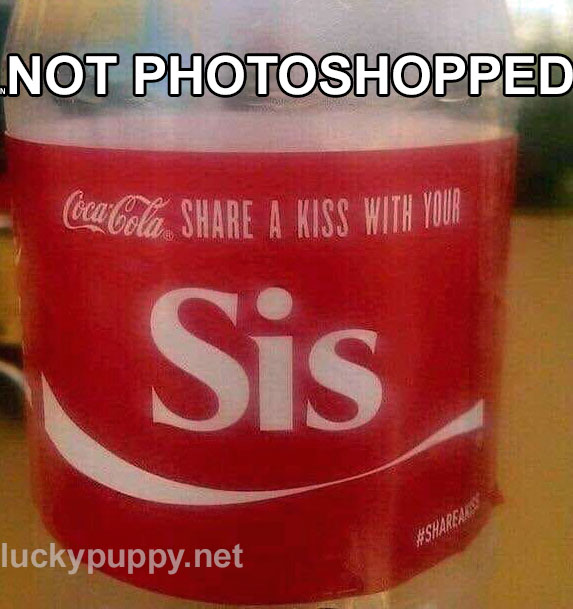 Coke-with-your-Sister